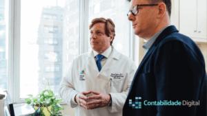Porque devo abrir uma empresa mesmo sendo médico?